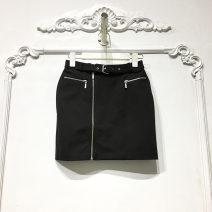 skirt Summer 2020 XS,S,M,L black
