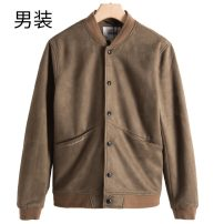 Jacket West Lake Pavilion other Light coffee standard Other leisure spring