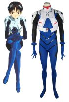 Cosplay men's wear suit Customized Akiba1st Over 14 years old Tailor made, children L, children s, 3XL, 2XL, XL, l, m, s, XS, 2xs comic Average size Evangelical warrior of the new century (EVA) Kenji Shinji