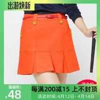 Golf apparel XS,S,M,L,XL female TTYGJ other