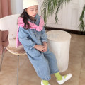 trousers Other / other female 5,7,9,11 Purple (reservation, non refundable and exchangeable), denim blue (reservation, non refundable and exchangeable) spring and autumn trousers leisure time There are models in the real shooting Jeans High waist QT