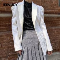 skirt Autumn 2020 S M L 94 gray grid Mid length dress Retro High waist Pleated skirt lattice 25-29 years old Y5820311 30% and below There is a tail Lycra Lycra Irregular stitching Lyocell fiber (Lyocell) 59% cotton 26.6% polyurethane elastic fiber (spandex) 9.4% mulberry silk 5%