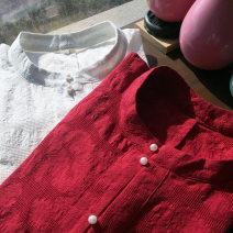 Hanfu 71% (inclusive) - 80% (inclusive) Red, green, white, light blue M,S,L,XS cotton
