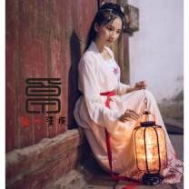 National costume / stage costume Spring of 2018 Picture color set M,S,L