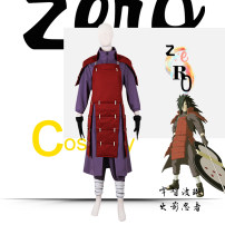 Cosplay men's wear suit Customized Over 14 years old comic 50. M, s, XL, customized Japan Naruto