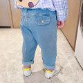 trousers Bella neutral 73cm,80cm,90cm,100cm,110cm,120cm,130cm,140cm Jeans, Blue Pocket Jeans, blue jeans leggings, black men's jeans pants, khaki men's casual pants, blue casual jeans, beige casual pants, khaki tooling pocket casual pants, khaki men's tooling pants, khaki men's pants trousers Jeans