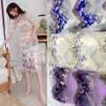 Fabric / fabric / handmade DIY fabric Netting