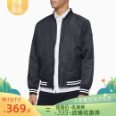 Jacket CK Fashion City routine standard Other leisure summer Polyester 100% Long sleeves Wear out Baseball collar American leisure youth routine zipper 2021 Round hem Primary color routine Solid color polyester fiber printing Side seam pocket nylon More than 95%