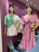 Dress Summer 2021 81% (inclusive) - 90% (inclusive) other One size fits all