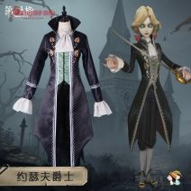Cosplay men's wear suit goods in stock Other Over 14 years old Suit game L,M,S,XL Chinese Mainland