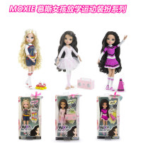 Doll / accessories Ordinary doll Six, seven, eight, nine MGA Europe and America Other sizes ≪ 14 years old a doll Fashion Plastic nothing