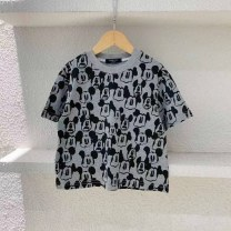 T-shirt As shown in the figure (in stock) Three bears Castle Five, seven, nine, eleven, thirteen, fifteen, seventeen, nineteen neutral other other Cotton 95% other 5% 2, 3, 4, 5, 6, 7, 8, 9, 10 years old