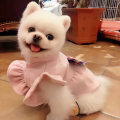 "Pet clothing / raincoat Dog Dress Xs-2 kg ""collection and purchase first delivery"", S-4 kg ""collection and purchase first delivery"", M-8 kg ""collection and purchase first delivery"", L-10 kg ""collection and purchase first delivery"", xl-15 kg ""collection and purchase first delivery"" Rice sauce princess"