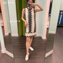 Dress Spring 2020 Black and white Blk / Cream 0,2,4,6,8,10,12,14 KateSpade