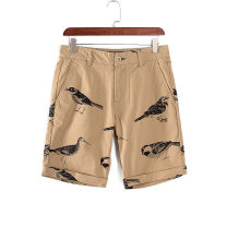 Casual pants Others other khaki S,M,L,XL,XS,XXL Shorts (up to knee) Other leisure Straight cylinder
