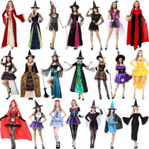 Clothes & Accessories Love novelty Halloween Angel Devil The little witch of satin nothing