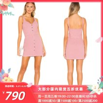 Dress Summer of 2019 In transit, domestic spot XS,S,M,L GRLFRND