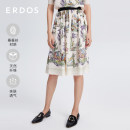 skirt Spring 2021 155/60A/XS 155/64A/S 160/68A/M 165/72A/L 170/76A/XL 175/80A/XXL light pink Middle-skirt grace Natural waist Umbrella skirt other Type A 25-29 years old E215M0121 More than 95% Erdos / Ordos silk printing Mulberry silk 100% Same model in shopping mall (sold online and offline)