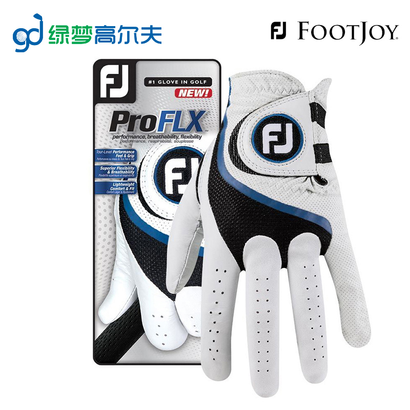 Golf gloves 21#22#23#24#25#26# Footjoy male genuine leather Proflx gloves Summer of 2018 yes