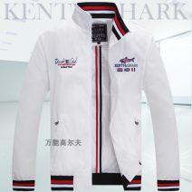 Golf apparel White thin, black thin, royal blue thin, white 999, royal blue 999 M. L, XL, XXL, XXL, one size male SH Jacket K 15302