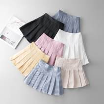 Quick drying pants female See description 51-100 yuan Black, white, pink, milky white, blue grid, yellow grid, HTTPS, apricot grid See description 110, 120, 130, 140, 150, 160 summer