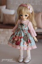 BJD doll zone Dress 1/6 Over 14 years old goods in stock Scheduled, construction period about 20 days, in stock