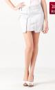 skirt Spring 2014 L grey Short skirt Versatile Natural waist Irregular Solid color Type H VANCL / VANCL