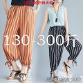 Casual pants Black (collect baby first delivery), brown (collect baby first delivery) 2XL (120-160 kg recommended), 3XL (170-210 kg recommended), 4XL (220-260 kg recommended), 5XL (270-300 kg recommended) Summer of 2019 Other styles 18-24 years old 71% (inclusive) - 80% (inclusive) Cellulose acetate