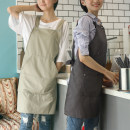apron Beige (m), light brown (m), dark grey (m), beige (L), light brown (L), dark grey (L) Sleeveless apron antifouling Simplicity other Personal washing / cleaning / care L GZml Hello, meow public yes Solid color