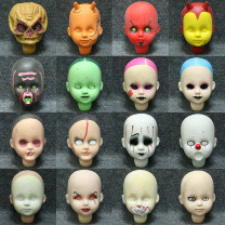Other doll toys Plastic toys Other / other Chinese Mainland 6 years old, 7 years old, 8 years old, 9 years old, 10 years old, 11 years old, 12 years old, 13 years old, 14 years old and above