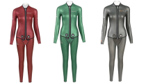 Diving suit Good potential 003 neutral 501-1000 yuan two thousand six hundred and ninety-six Colorful scuba top colorful free diving top colorful pants super elastic free diving top super elastic pants 3mm delivery time 15 days diving