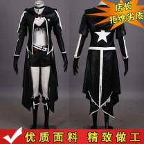 Cosplay women's wear skirt goods in stock Over 3 years old comic Chinese Mainland Gothic style, yujiefan, campus style