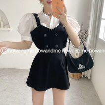 Fashion suit Summer 2020 S,M,L Gray, black