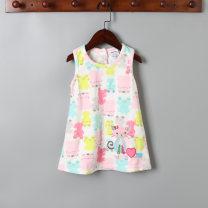 Dress Fleece vest skirt female Other / other 6-12 months, 12-18 months, 18-24 months, 2-3 years, 3-4 years Other 100% 3 months, 12 months, 6 months, 9 months, 18 months, 2 years old, 3 years old, 4 years old