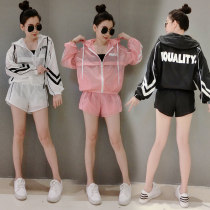 Casual suit Summer of 2018 S M L XL XXL 18-25 years old Other / other