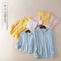 Children's skin clothes / sunscreen clothes White Collection Plus purchase priority shipping, pink Collection Plus purchase priority shipping, yellow Collection Plus purchase priority shipping, blue Collection Plus purchase priority shipping 100,110,120,130,140,150,160,165,170 Other / other other