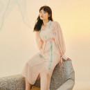 Dress Autumn of 2018 Decor S, M