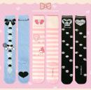 Socks / base socks / silk socks / leg socks female 001 (Consumer Electronics) 1 pair