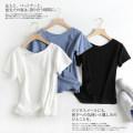 T-shirt White, black, blue S,M,L cotton 96% and above