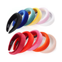 Hair accessories hair hoop RMB 1.00-9.99 Other / other brand new Europe and America Fresh out of the oven
