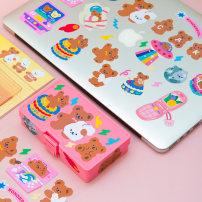 Stickers Bentoy / bentoli
