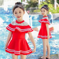 Children's swimsuit / pants You you M (80-93cm) lovely princess skirt L (93-105cm) comfortable skin XL (105-120cm) every detail is carefully designed 2XL (120-130cm) care for baby mother rest assured 3XL (130-140cm) cute baby's choice 4XL (140-150cm) sweet and lovely fashion Princess Pink red female