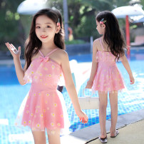 Children's swimsuit / pants F. Fandia M (80-100cm) lovely princess L (100-110cm) lace printing XL (110-120cm) not easy to fade 2XL (120-130cm) upgraded fabric 3XL (130-140cm) comfortable and breathable 4XL (140-150cm) the choice of trust 5XL (150-160cm) no reason to return in seven days female yes