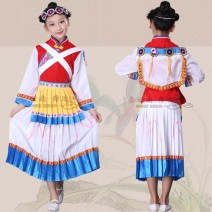 Children's performance clothes Naxi people - send headdress female Child-s, child-m, child-l, adult-l, Adult XL, adult XXL Other / other Shop search (Wuyi) nation 2, 3, 4, 5, 6, 7, 8, 9, 10, 11, 12, 13, 14 years old other ethnic style