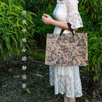 Gift bag / plastic bag 3 Medium vertical 28 * 10 * 33