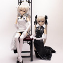 BJD doll zone suit 1/3 Over 3 years old goods in stock SEN nothing
