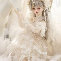 BJD doll zone suit 1/6 Over 14 years old Customized Figure color MYOU