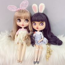 BJD doll zone suit 1/6 Over 14 years old Customized !!! Buy must read!!! , white, violet, purple skirt + white body, white skirt + powder body No baby, only skirt