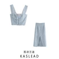 Fashion suit Autumn 2020 XS,S,M,L skirt