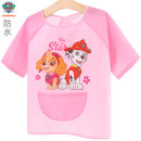 Reverse dressing yes Cartoon animation Polyester 100% Paw Patrol / Wangwang team makes great achievements other Class B Autumn of 2019 18 months, 2 years, 3 years, 4 years, 5 years, 6 years Cartoon Chinese Mainland